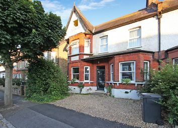 Thumbnail 3 bed flat for sale in Beatrice Avnue, London