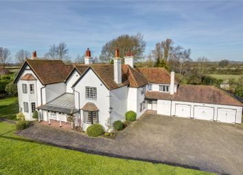 Thumbnail 6 bed detached house for sale in Puttenham, Tring, Hertfordshire