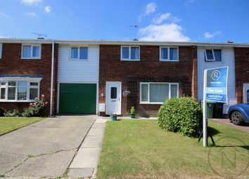 Thumbnail 3 bed terraced house for sale in Chandler Close, Newton Aycliffe, Co Durham