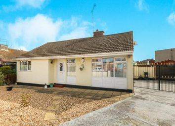 Thumbnail 2 bed bungalow for sale in Harrison Drive, Kinmel Bay, Rhyl, Conwy