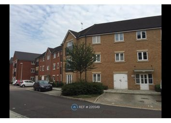 Thumbnail 2 bed flat to rent in Wraysbury House, Strood
