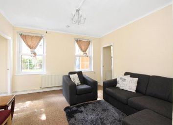 Thumbnail 3 bed flat to rent in Doddington Grove, London