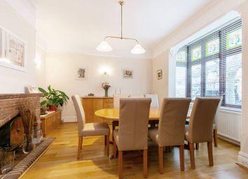 Thumbnail 4 bed detached house for sale in Waddon Park Avenue, Croydon