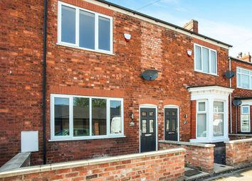 2 bed terraced house for sale in Lawrence Avenue, Middlewich CW10