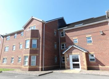 Thumbnail 2 bed flat to rent in 10 St Johns Court, St Johns Road, Chesterfield