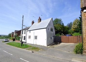 Thumbnail 2 bed country house for sale in Station Road, West Haddon, Northampton