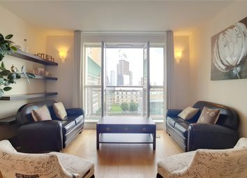2 bed flat for sale in Belgrave Court, Westferry Circus, London E14