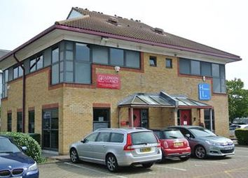 Thumbnail Office to let in 6 Minster Court, Tuscam Way, Camberley, Surrey