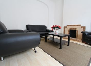 Thumbnail 4 bed terraced house to rent in Landseer Road, Archway, London, Greater London