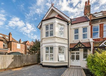 Thumbnail 1 bed flat for sale in Rondu Road, London