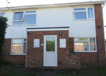 Thumbnail 2 bed maisonette for sale in Land Close, Clacton-On-Sea