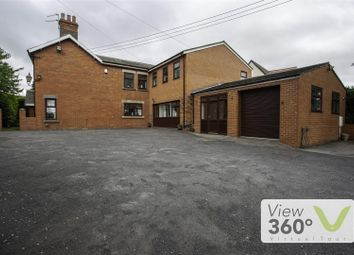 Thumbnail 5 bed detached house for sale in High West Road, Crook