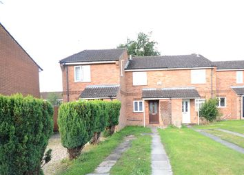 Thumbnail 2 bed property for sale in Isis Way, Sandhurst, Berkshire