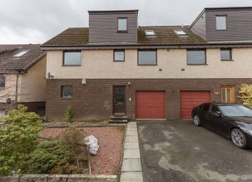 Thumbnail 5 bed semi-detached house for sale in Thistle Street, Galashiels