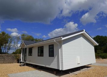 Thumbnail 2 bed detached house for sale in St Pierre Country Park, Portskewett, Caldicot