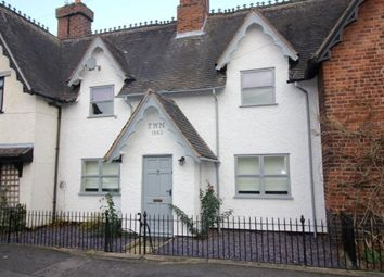 Thumbnail 2 bed cottage for sale in The Village, West Hallam, Ilkeston