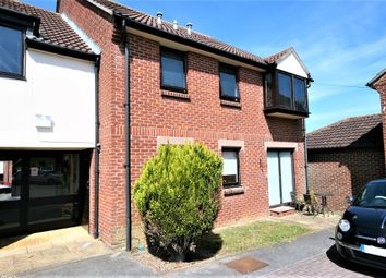 Thumbnail 1 bed flat for sale in Abigail Court, Coles Close, Ongar