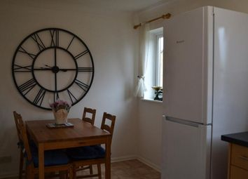 Thumbnail 1 bed flat to rent in Dores Court, Swindon