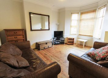 Thumbnail 7 bed terraced house to rent in Mayfair Road, Jesmond, Newcastle Upon Tyne