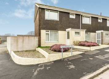 Thumbnail 2 bed semi-detached house for sale in Flamsteed Crescent, Kings Tamerton, Plymouth