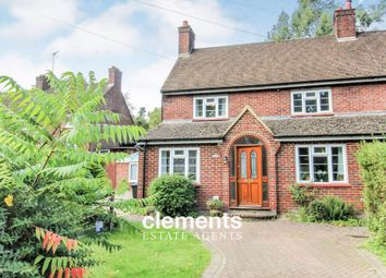 Thumbnail 4 bed semi-detached house for sale in Rucklers Lane, Kings Langley