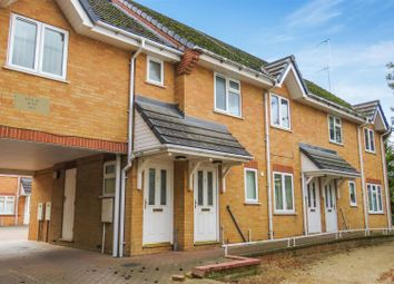 Thumbnail 2 bed maisonette to rent in Malting Yard, Ramsey, Huntingdon