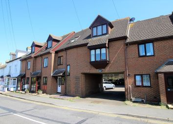 Thumbnail 3 bedroom town house for sale in Coast Road, Pevensey Bay