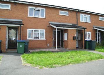Thumbnail 1 bed flat to rent in Lower Church Lane, Tipton