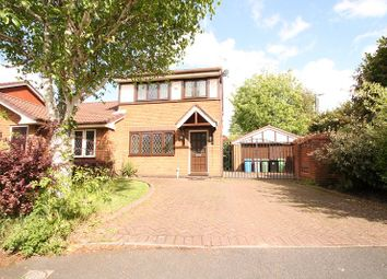 3 bed semi-detached house to rent in Chadwick Road, Urmston, Manchester M41