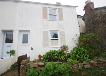 Thumbnail 2 bedroom end terrace house to rent in Mousehole, Penzance
