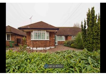 Thumbnail 3 bed bungalow to rent in Brackendale, Potters Bar