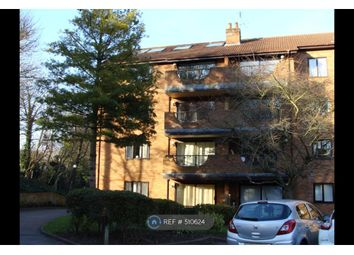 Thumbnail 3 bedroom flat to rent in Campion Close, Croydon
