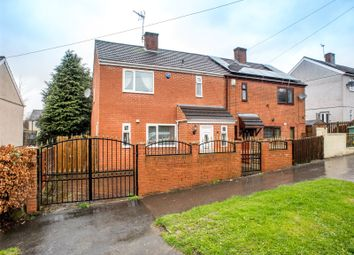 Thumbnail 3 bed semi-detached house for sale in Bedford Mount, Leeds, West Yorkshire