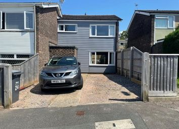 Thumbnail 3 bed end terrace house for sale in Waterlooville, Hampshire, United Kingdom