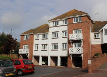Thumbnail 2 bedroom flat for sale in Cloverdale Court, Anning Road, Lyme Regis