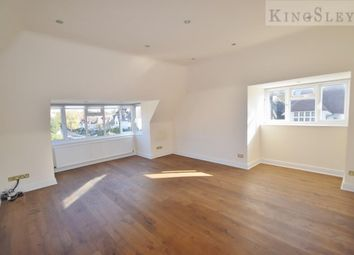 Thumbnail 2 bedroom flat to rent in Beechcroft Avenue, London