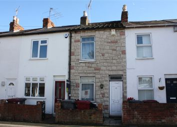 Thumbnail 2 bed terraced house to rent in Brunswick Street, Reading, Berkshire