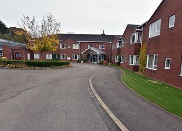 Thumbnail 1 bed flat for sale in Southworth House, Blackburn, Lancashire
