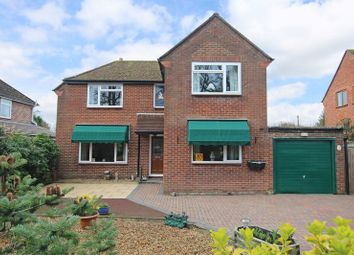 Thumbnail 4 bed detached house for sale in Lyndhurst Road, Ashurst, Southampton