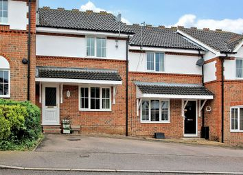 Thumbnail 3 bed terraced house for sale in Goddard Close, Maidenbower, Crawley