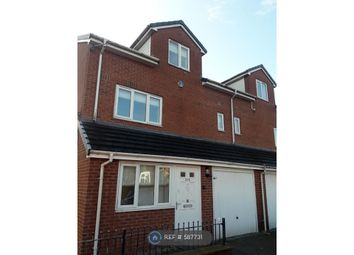 4 bed semi-detached house to rent in Abbey Hey Lane, Abbey Hey, Manchester M18