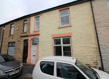 Thumbnail 4 bedroom terraced house to rent in Wolseley Road, Preston