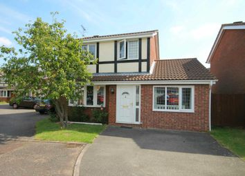 Thumbnail 4 bedroom detached house to rent in Lander Close, Milton