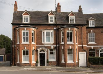 Thumbnail 5 bed link-detached house for sale in New Street, Kenilworth, Warwickshire