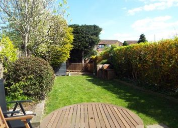 Thumbnail 3 bed terraced house for sale in Queenstown Road, Southampton