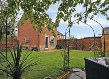 Thumbnail 2 bed terraced house for sale in Monks Lode, Didcot