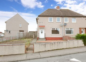 Thumbnail 2 bed property for sale in 2 Bonnybank Road, Gorebridge