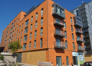 Thumbnail 1 bed flat to rent in Rivington Apartments, Slough