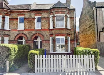 2 bed maisonette for sale in Dunstans Road, East Dulwich, London SE22