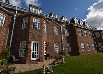 Thumbnail 2 bed flat for sale in 7 Farmery Court, Castle Village, Berkhamsted, Hertfordshire